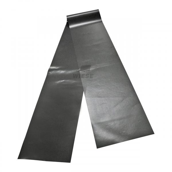 Planentuch Anti-Korrosion Inox-Verschleißplatte 2400x250 mm.