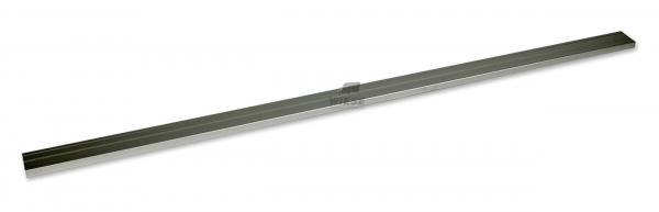 Seitenschutz Alu L=2150 mm.