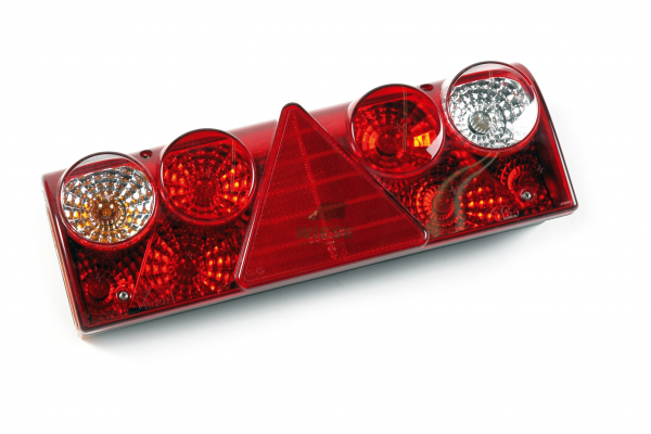 Heckleuchte Europoint II LED L