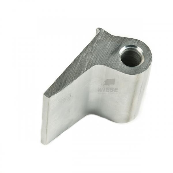 Aluminium Scharnier L=95mm