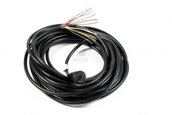 15-Ader Kabel 17m ASS3