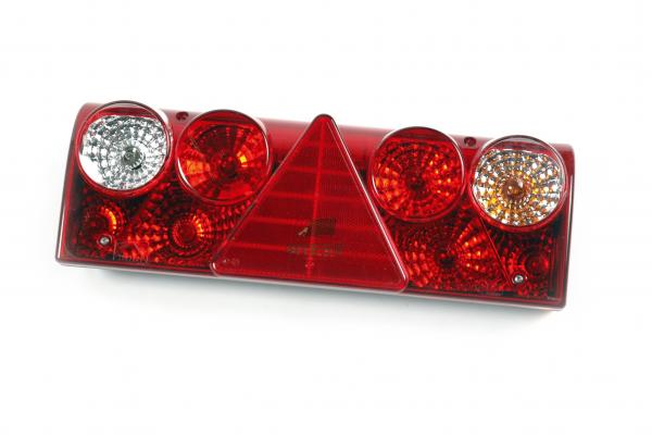 Heckleuchte Europoint II LED R