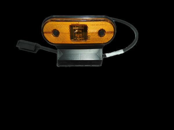 Seitenmarkierung LED 0,5m. P&R