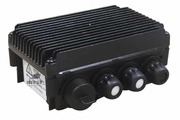 Wiese Zentral LCG 2 24V/ASS3