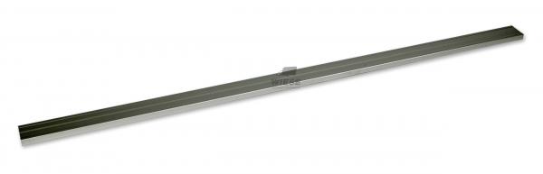Seitenschutz Alu L=3250mm.