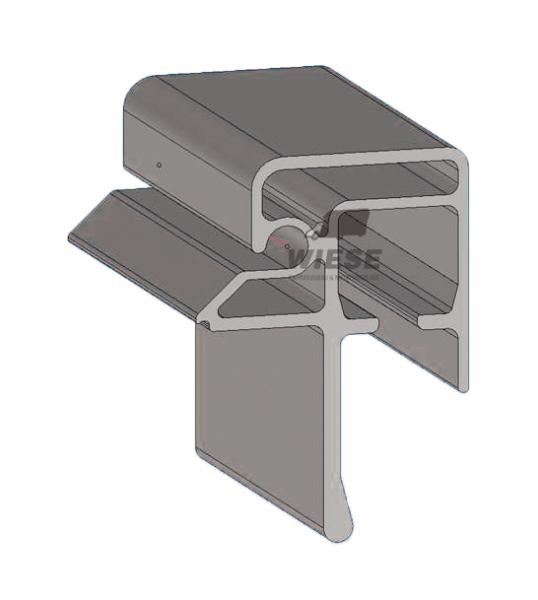 Oberprofil Seitentür L=13550mm.
