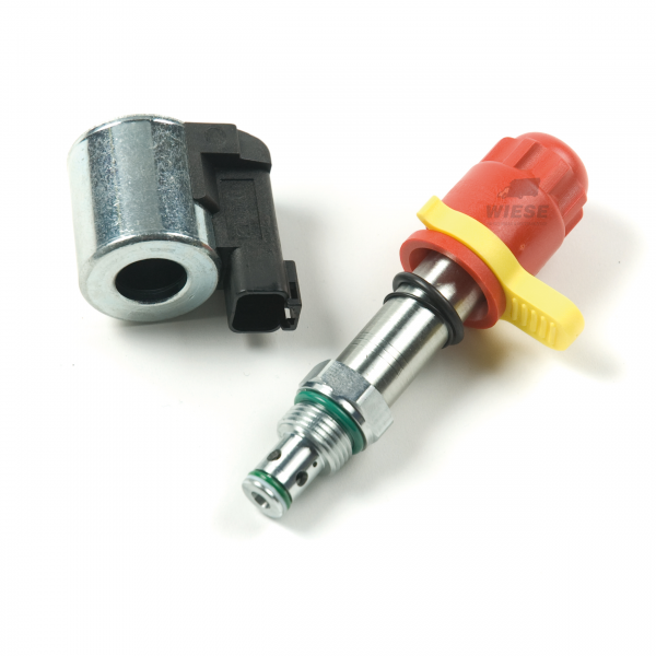 Magnetventil CF500 ein/aus