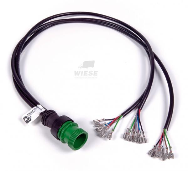 Kabel für 3x3-Zimmer-Heckleuchte L
