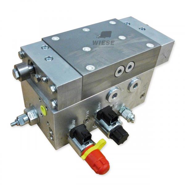 Steuerungsventil CF500 SL-1 E