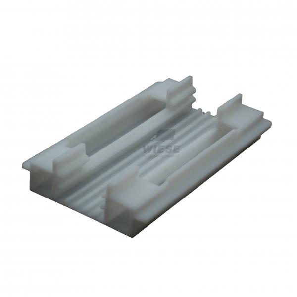 Kunststoff Gleiter/Anti-Lifting Block 40/25