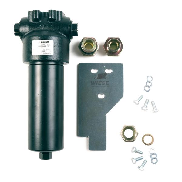 Filtersatz CF500 - HFM95 komplett