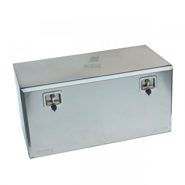 Inox Werkzeugkasten standard