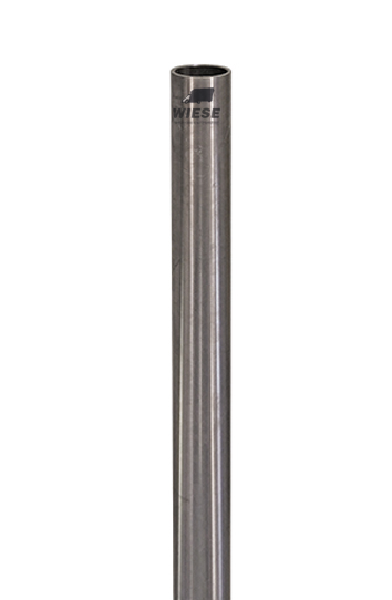 Inox Rohr 35mm L=3210mm